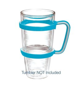 Tervis Turquoise Handle 24 oz