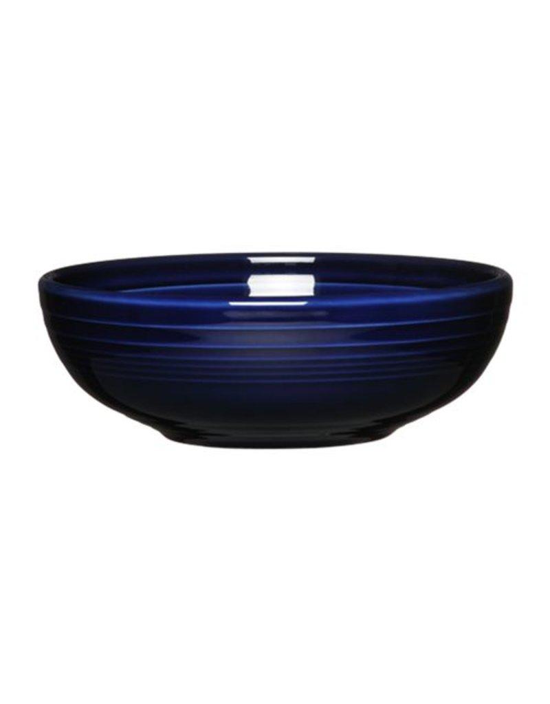 Medium Bistro Bowl Cobalt Blue