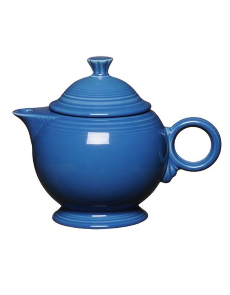 Covered Teapot Lapis