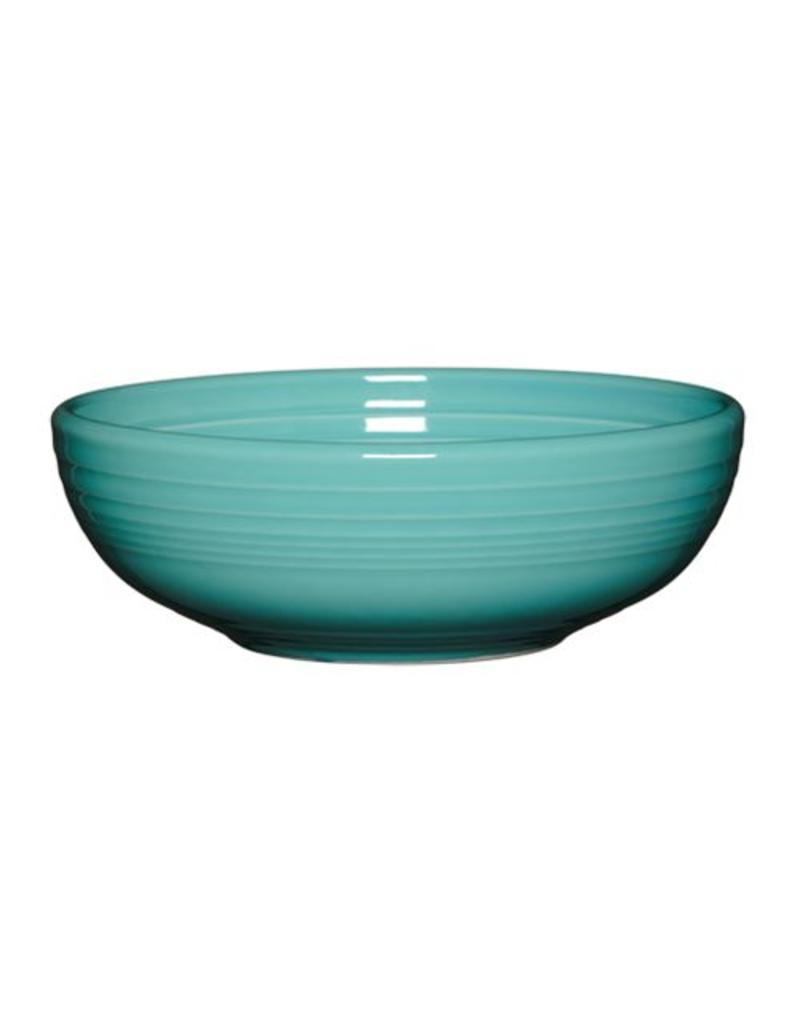 Medium Bistro Bowl Turquoise