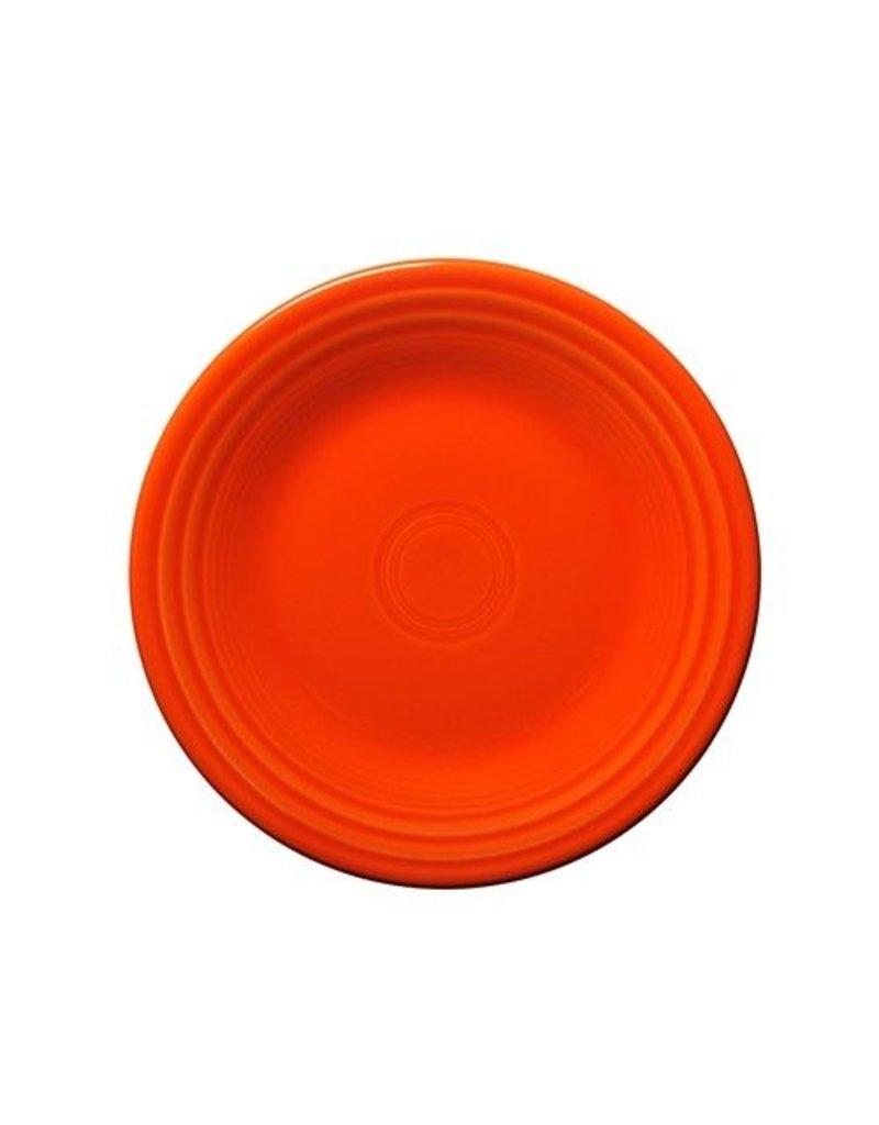 "Luncheon Plate 9"" Poppy"
