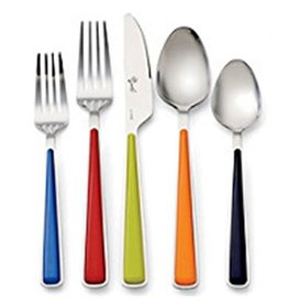 Merengue 20 pc Flatware Set