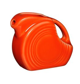 Mini Disc Pitcher 5 oz Poppy
