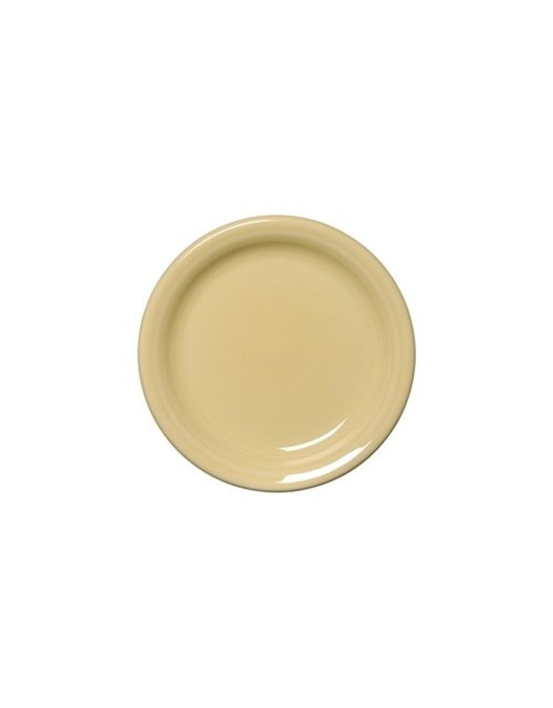 Appetizer Plate Ivory