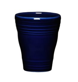 Fiesta bathroom accessories canton dish barn - Cobalt blue bathroom accessories ...