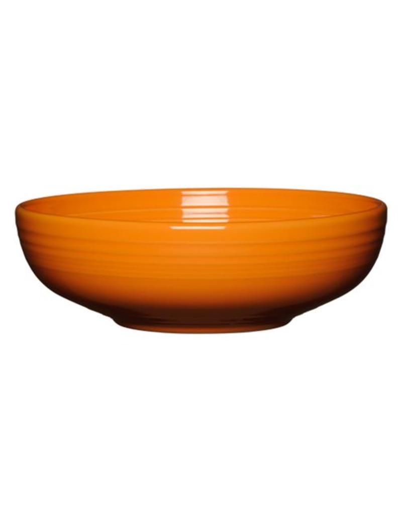 Large Bistro Bowl 68 oz Tangerine