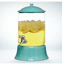 Beverage Server Turquoise