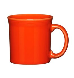 Java Mug 12 oz Poppy