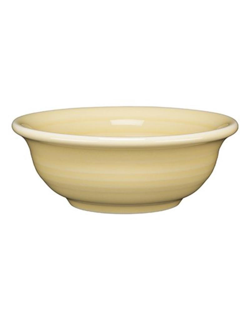 Fruit/Salsa Bowl 9 oz Ivory