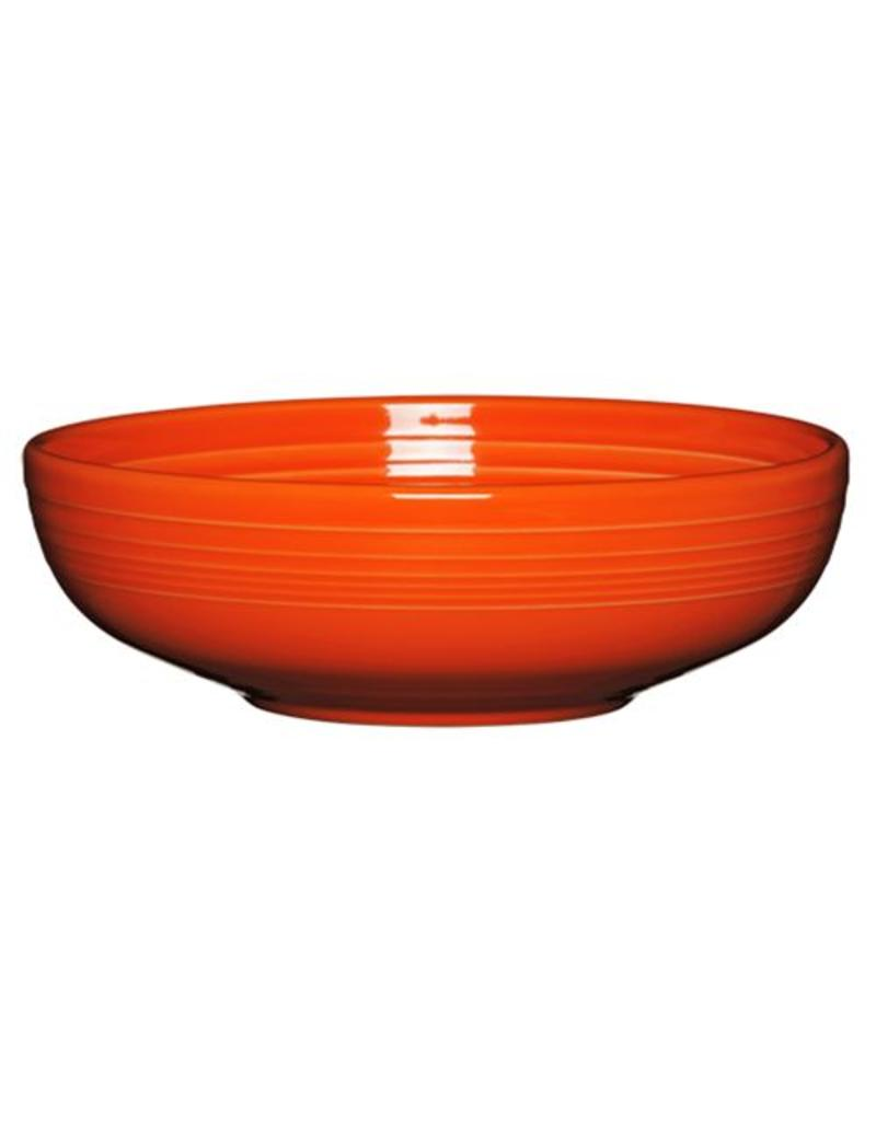 Large Bistro Bowl Poppy