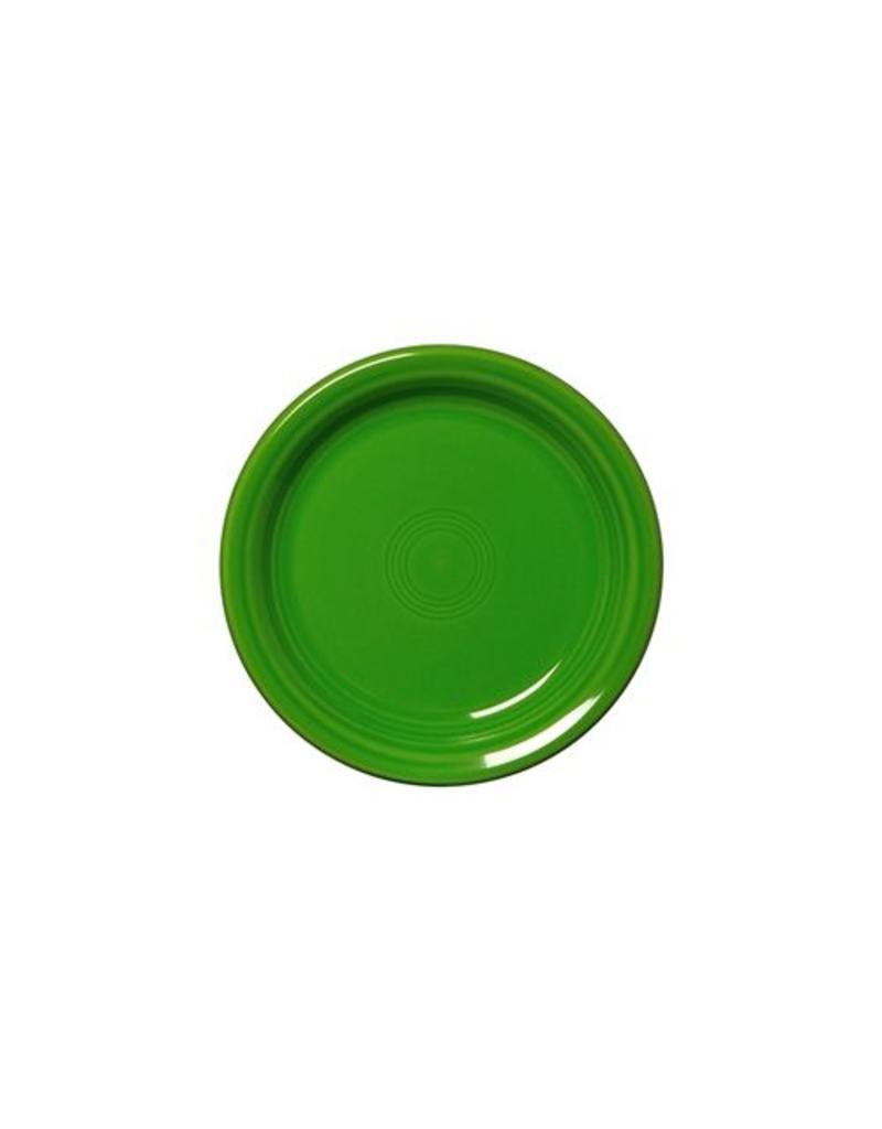 Appetizer Plate Shamrock
