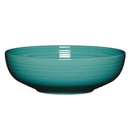 Large Bistro Bowl 68 oz Turquoise