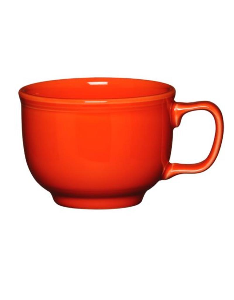 Jumbo Cup 18 oz Poppy