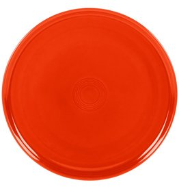 "Pizza Tray 12"" Poppy"