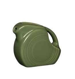 Mini Disc Pitcher 5 oz Sage