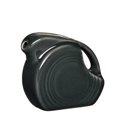 Mini Disc Pitcher 5 oz Slate