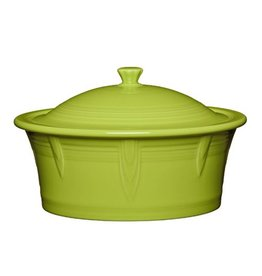 Large Covered Casserole 90 oz Lemongrass