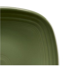 "Square Salad Plate 7 1/2"" Sage"