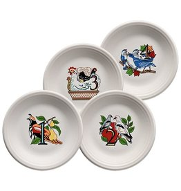 12 Days of Christmas Series 1 Plates