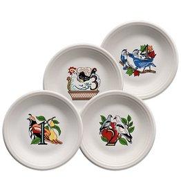 12 Days of Christmas Series 1 Plates