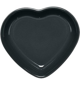 Small Heart Bowl Slate