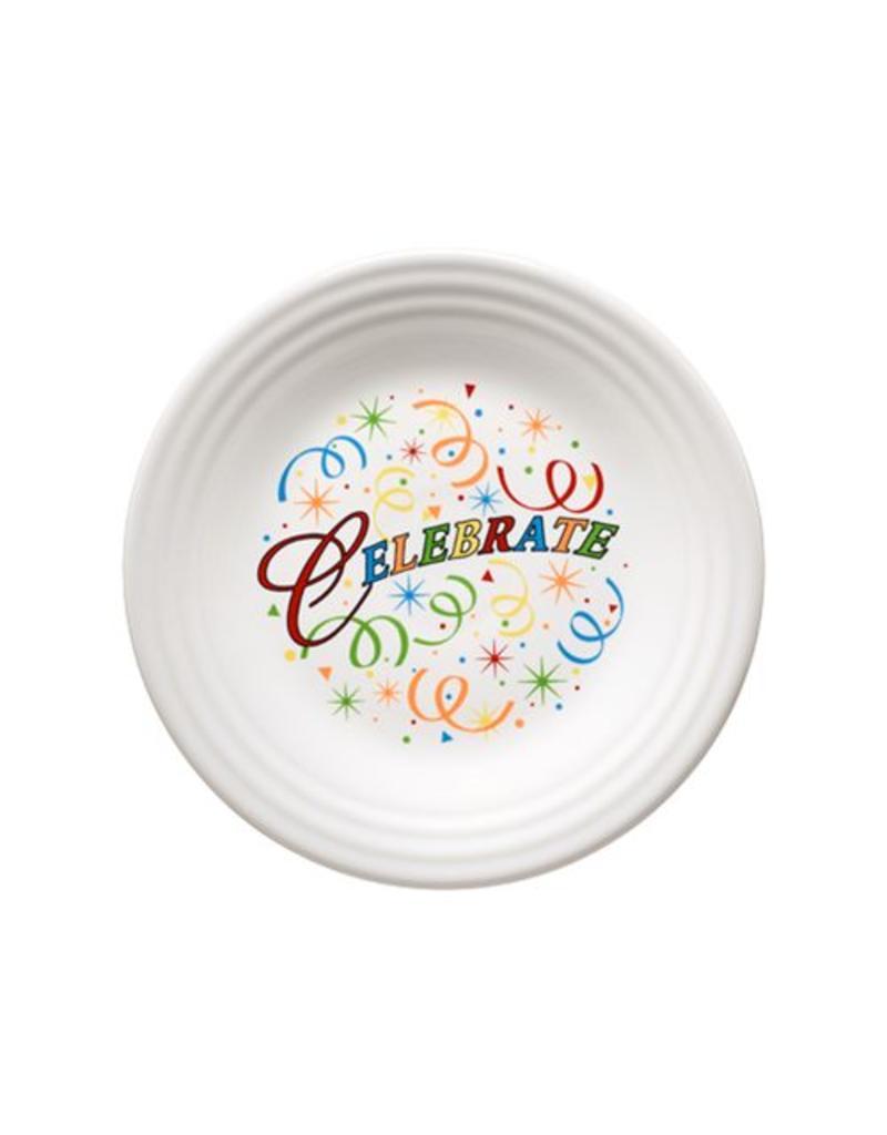 Dinner Plate Celebrate