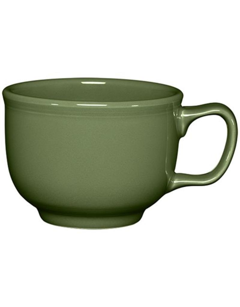 Jumbo Cup 18 oz Sage