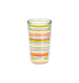 Tervis Stripe Fresh Cut 16 oz Tumbler