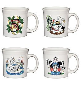 12 Days of Christmas Series 2 Java Mugs