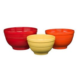 3 Pc Baking Bowl Bright Set