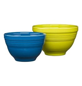 2 Pc Prep Baking Bowl Set
