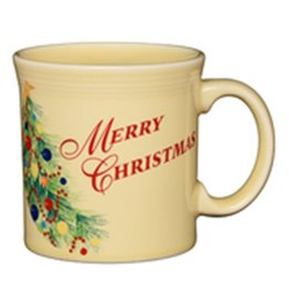 Java Mug 12 oz Merry Christmas