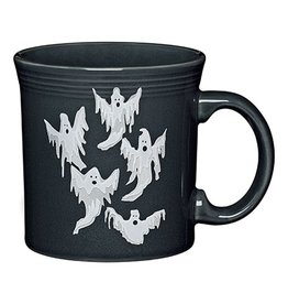 Java Mug Halloween Ghosts