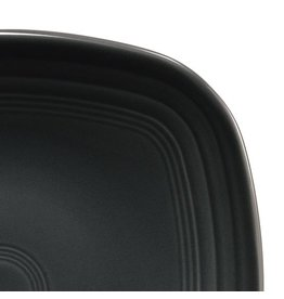 """Square Luncheon Plate 9 1/4"""" Slate"""