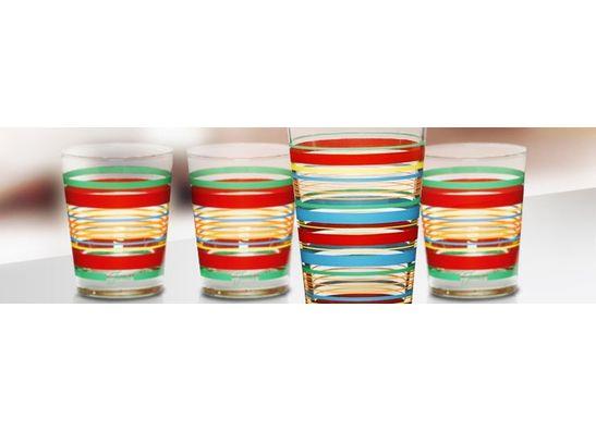 Fiesta® Glassware