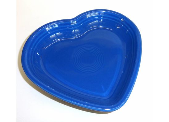 Small Heart Bowl