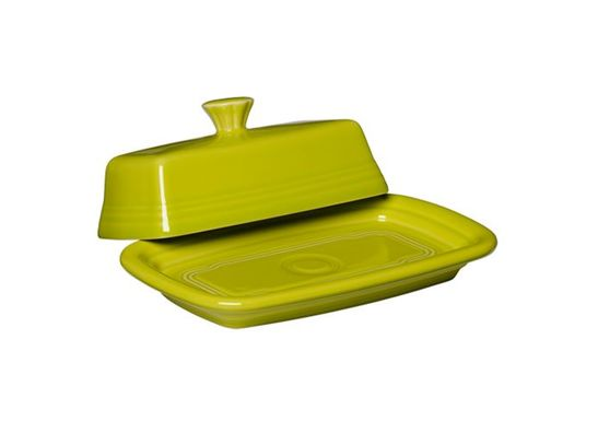 Extra Large Covered Butter Dish