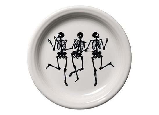 Skeletons Trio
