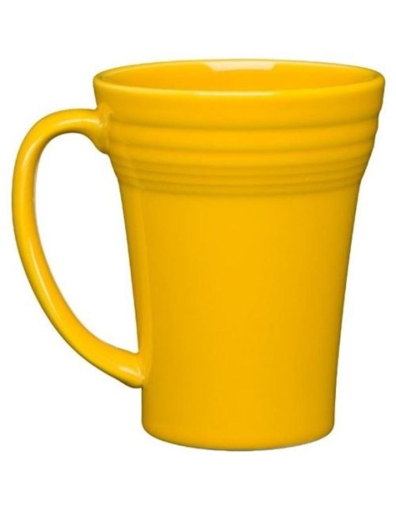 Bistro Latte Mug Daffodil
