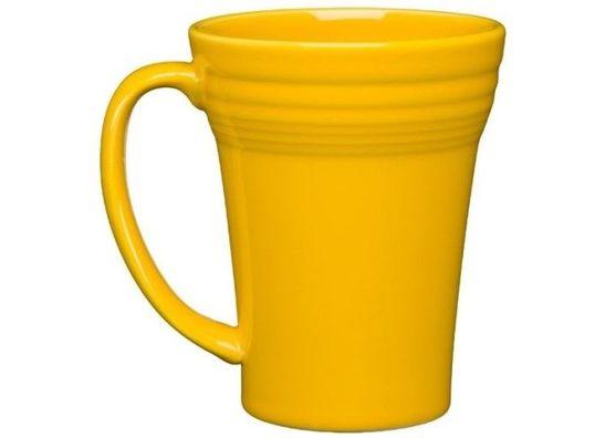 Bistro Latte Mug