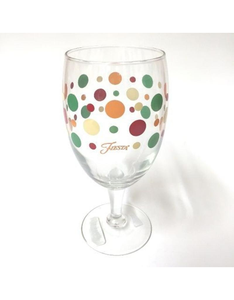 Goblet with Dots