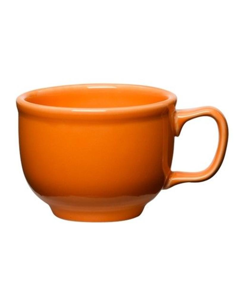 Jumbo Cup 18 oz Tangerine