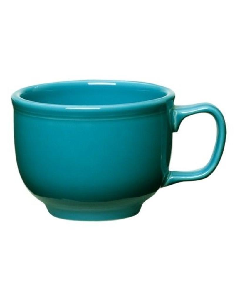 Jumbo Cup 18 oz Turquoise