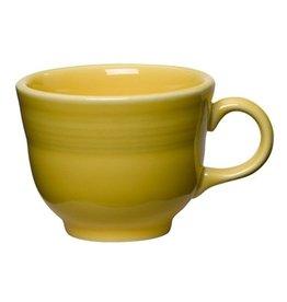 Cup 7 3/4 oz Sunflower