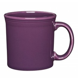 Java Mug 12 oz Mulberry