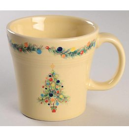 Tapered Mug Christmas Tree