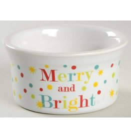 Ramekin Merry and Bright