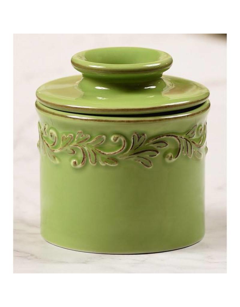 L. Tremain Butter Bell Antique Vert
