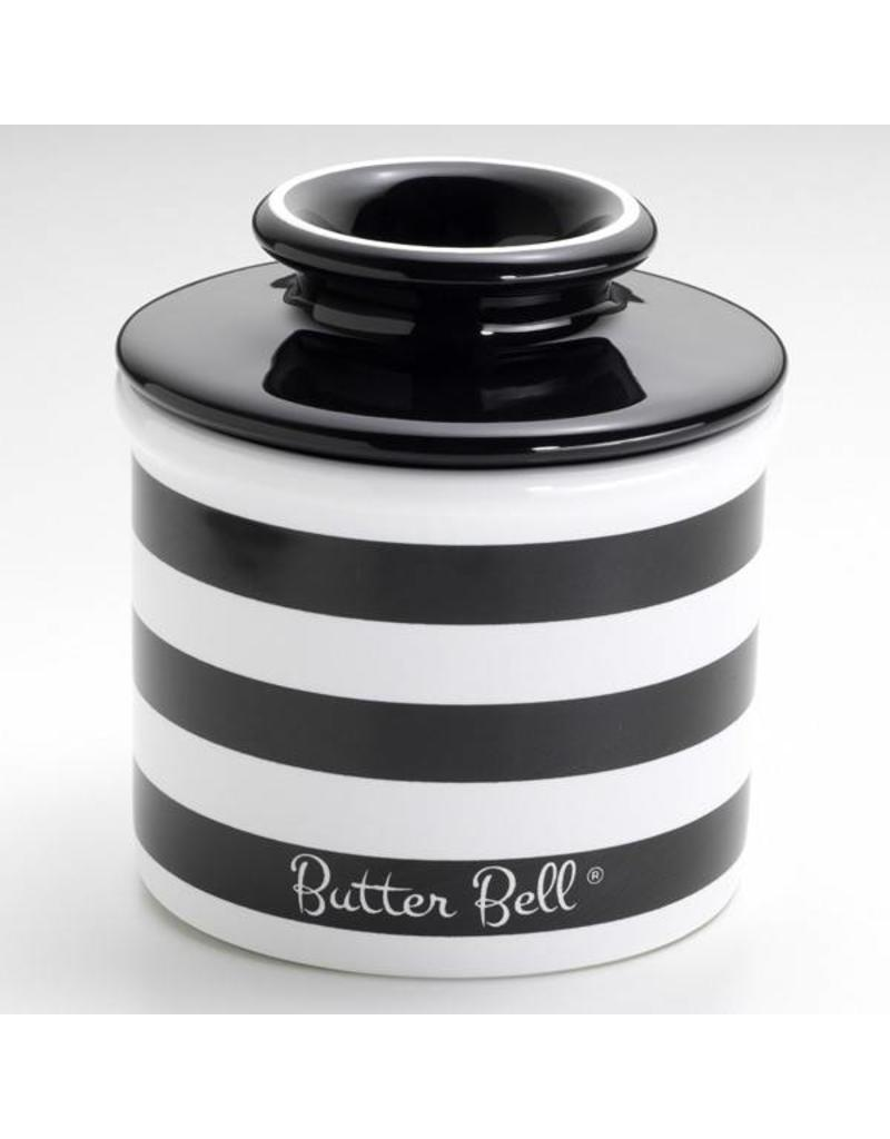 L. Tremain Butter Bell Black Striped