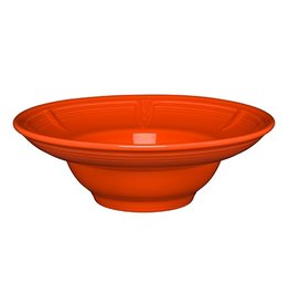 Signature Bowl 18 oz Poppy
